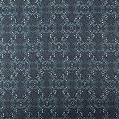 eco friendly indigo blue fabric made in usa