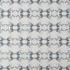 eco friendly white and blue fabric made in usa