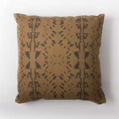 Native Embers Pillow (Stone)