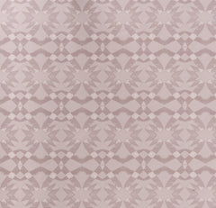 eco friendly blush pink geometric modern edgy wallpaper made in usa