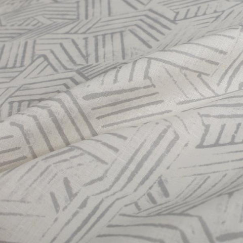 Miramar Fabric (White)
