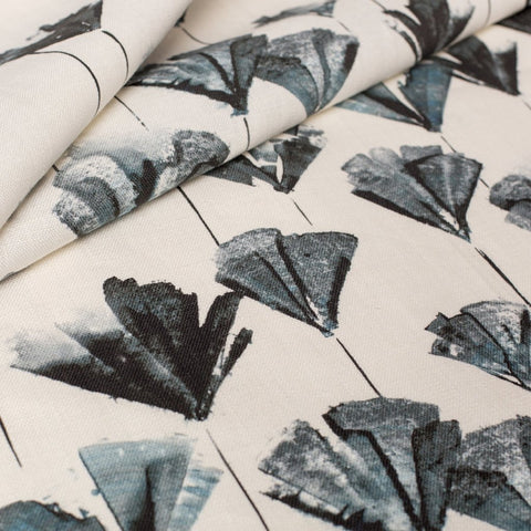 Botanica Fabric (Ink)