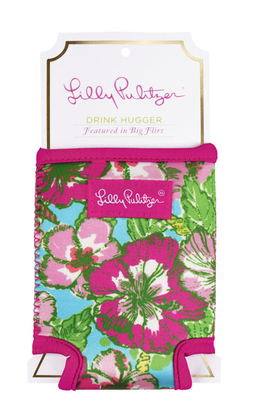 Lilly Pulitzer: Drink Koozies