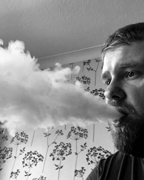 Matt Francis: My Rise Through Vaping for a Cleaner Healthier Life