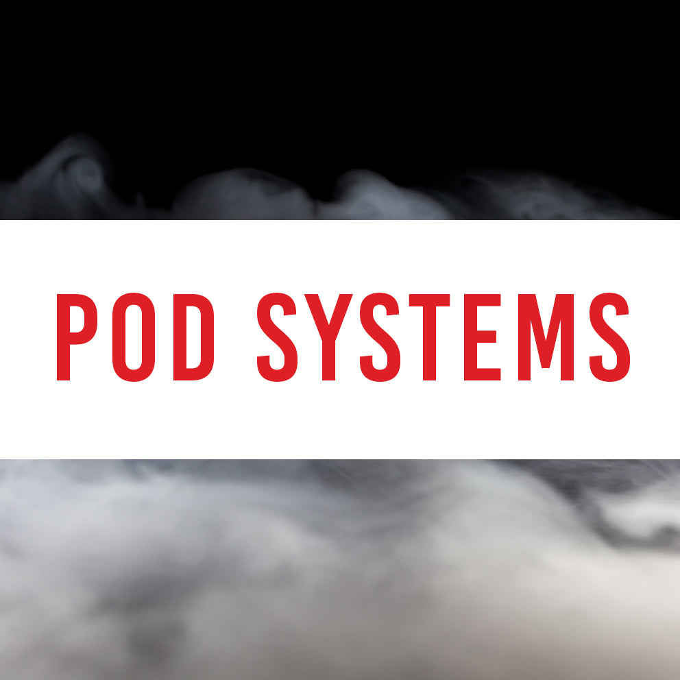 POD SYSTEMS