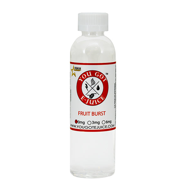 Fruit Burst 240ML - yougotejuice.com