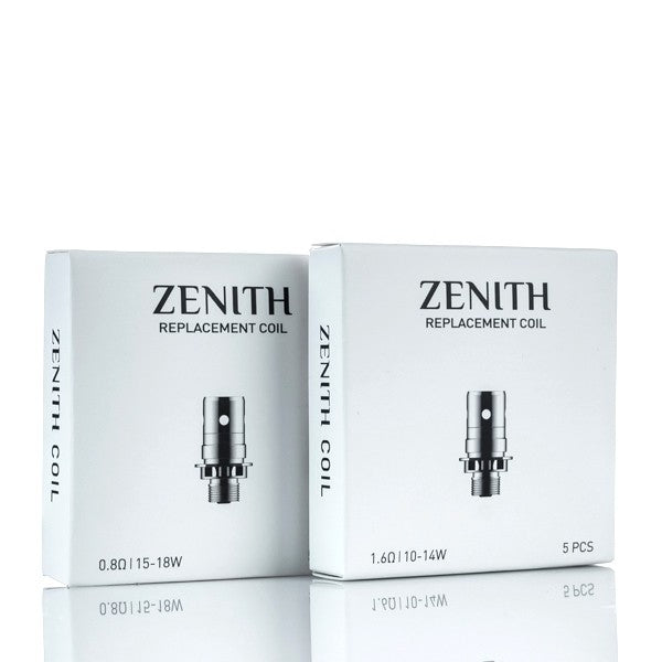 INNOKIN ZENITH REPLACEMENT COILS - yougotejuice.com