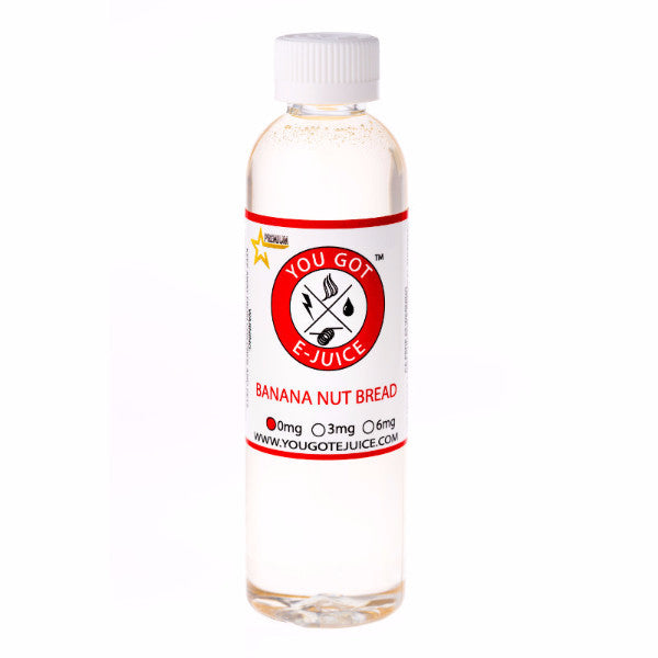 Banana Nut Bread 240ML - yougotejuice.com