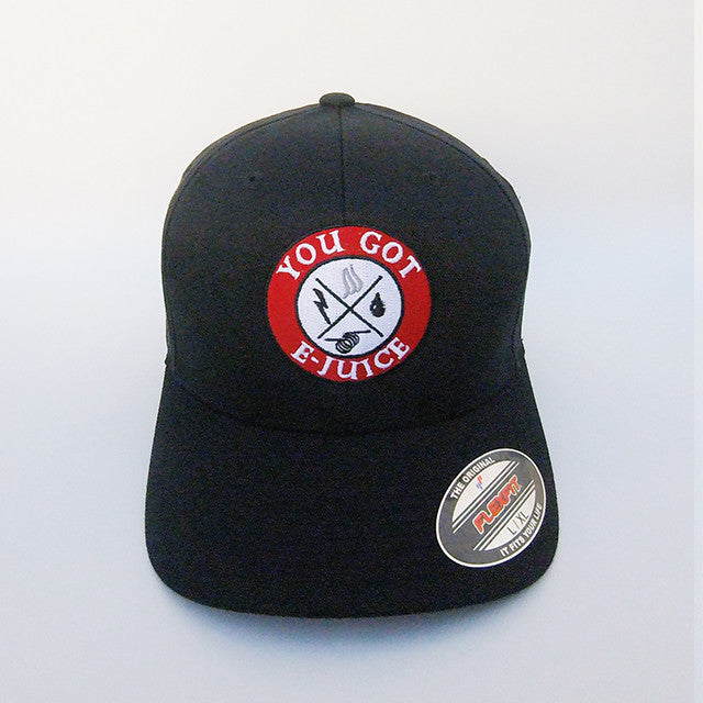 YGEJ Flex Fit Hats - yougotejuice.com