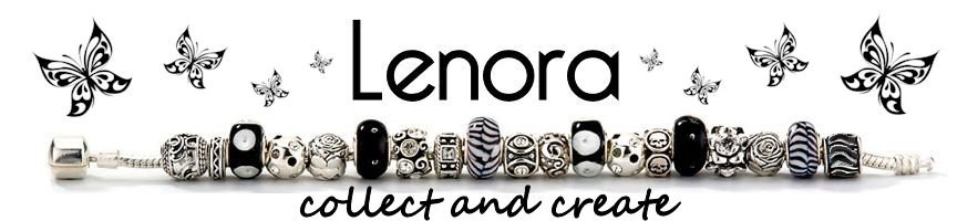 Lenora Jewelry - Collect & Create