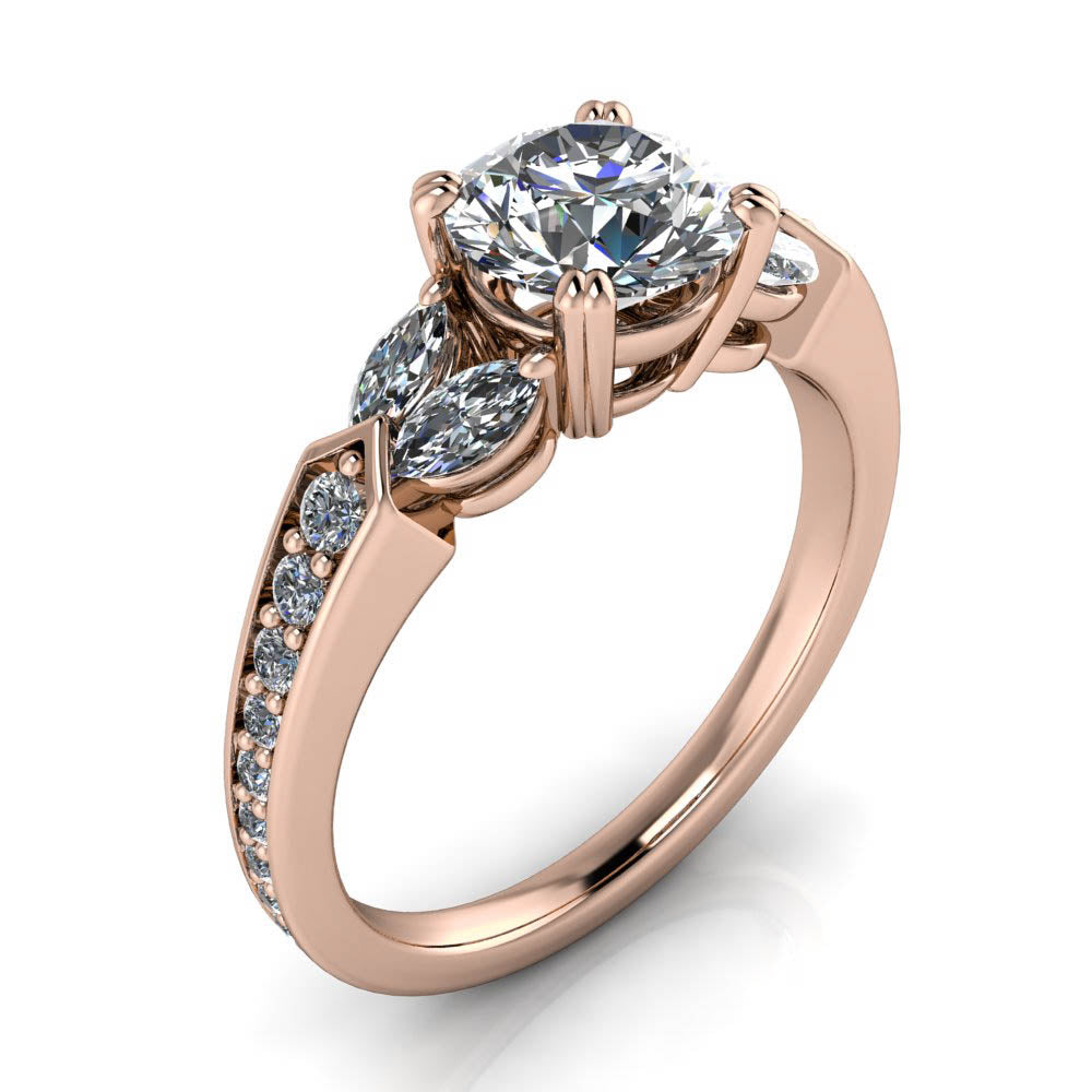 download engagement corners wedding moissanite amazing rings chic