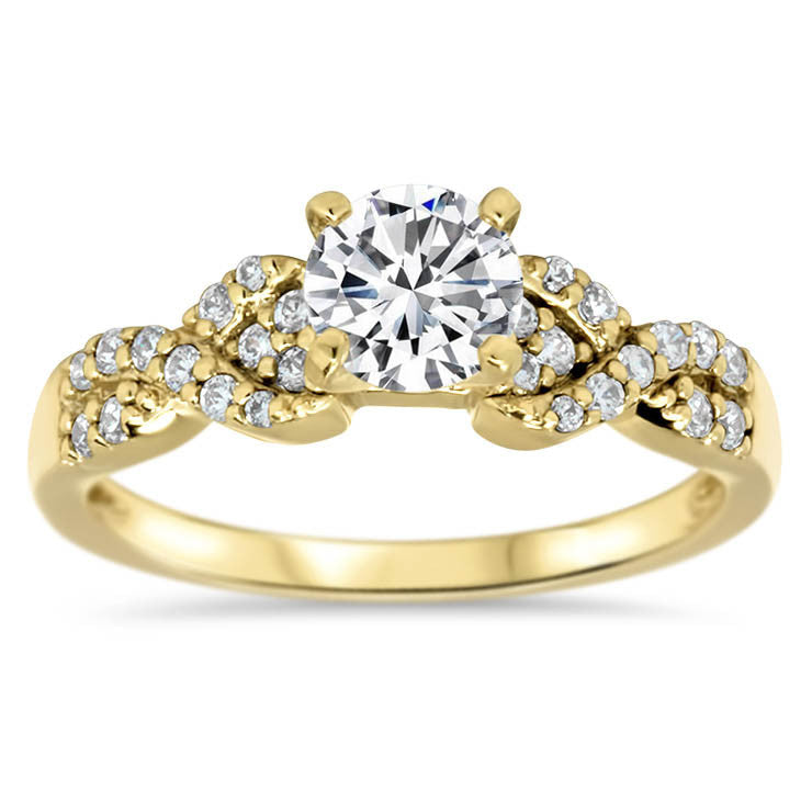 fire engagement carats c band platinum total on hearts twist rings diamond destiny products