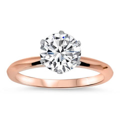 Deposit Listing for Rona - Custom Engagement Ring and Wedding Band