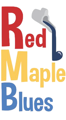 Red Maple Blues