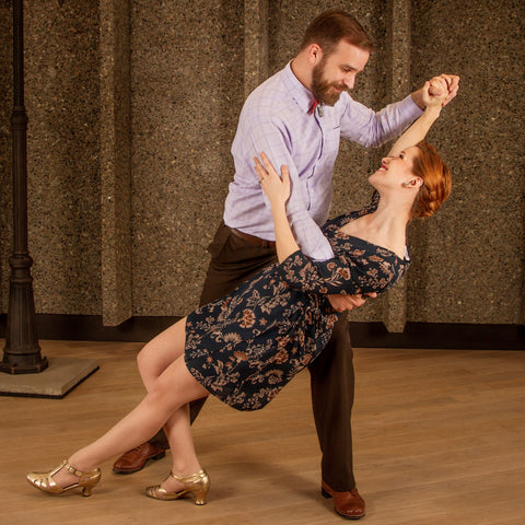 My Swing Valentine - Feb 14, 7:30 - 8:30 pm