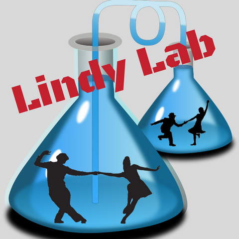 Lindy Lab - Ottawa swing dance class