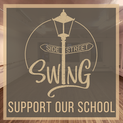 Support Side Street Swing
