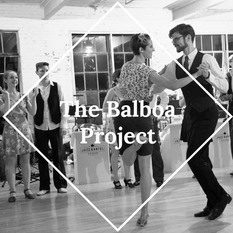 The Balboa Project, Oct 10 - Dec 12, Thursdays, 8:30 - 10:00