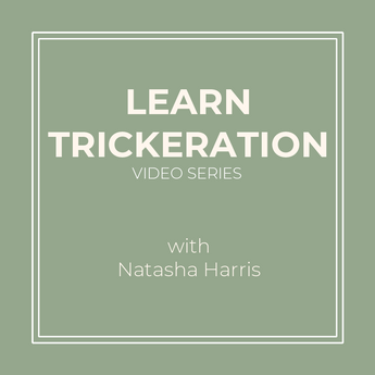 Trickeration Video Series