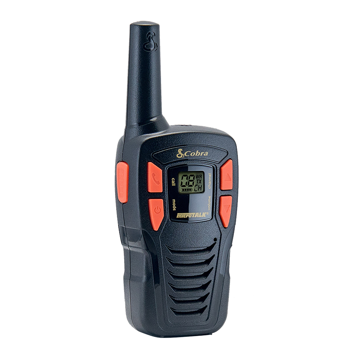 Cobra CXT195 16-Mile GMRS/FRS Two-Way Radio Walkie Talkie – Cobra FRS