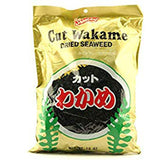 Shirakiku Cut Wakame (Dried Seaweed) 454g