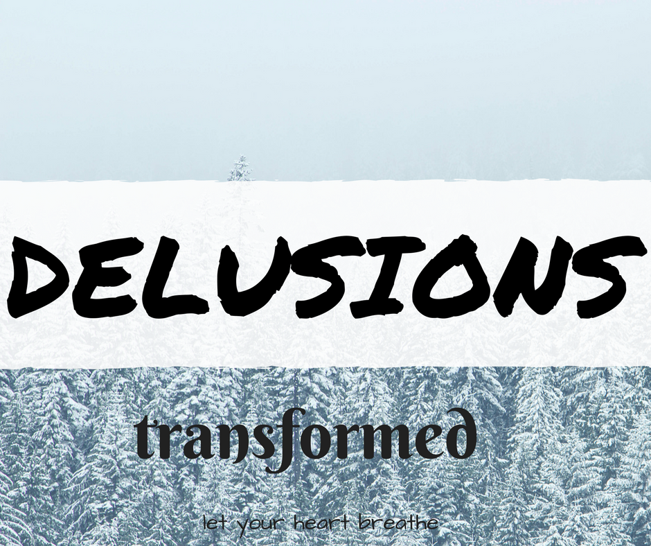 Delusive Behavior: How to Spot it and Change it