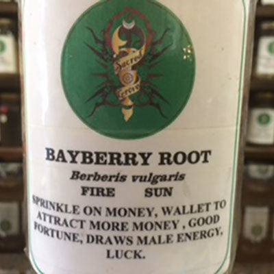 Bayberry Root