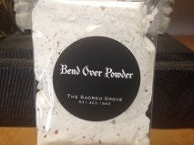 Bend Over Powder