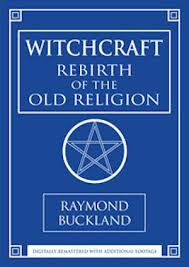DVD - Witchcraft: The Rebirth of the Old Religion (Ray Buckland)