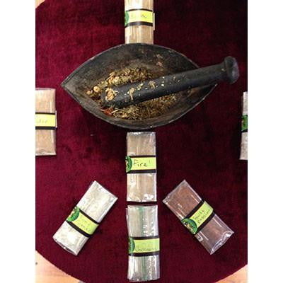 Jupiter planetary incense