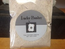 Luck Powder