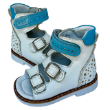 Orthopaedic sandals for kids | Arch and Ankle support | Baby Plus Australia