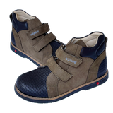 Supportive Orthopaedic Boots Boy Arch and Ankle
