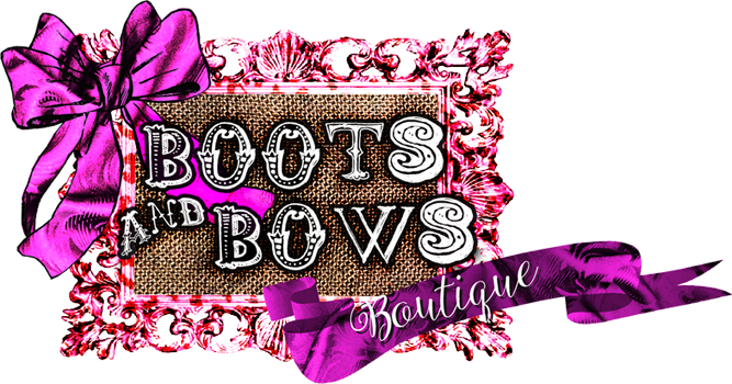 Boots & Bows Boutique