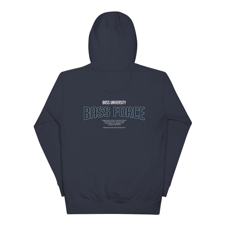 Bass Force Hoodie V1