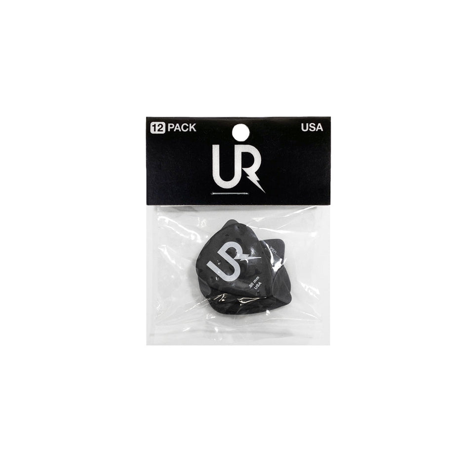 UR Guitar Picks - Medium .80mm