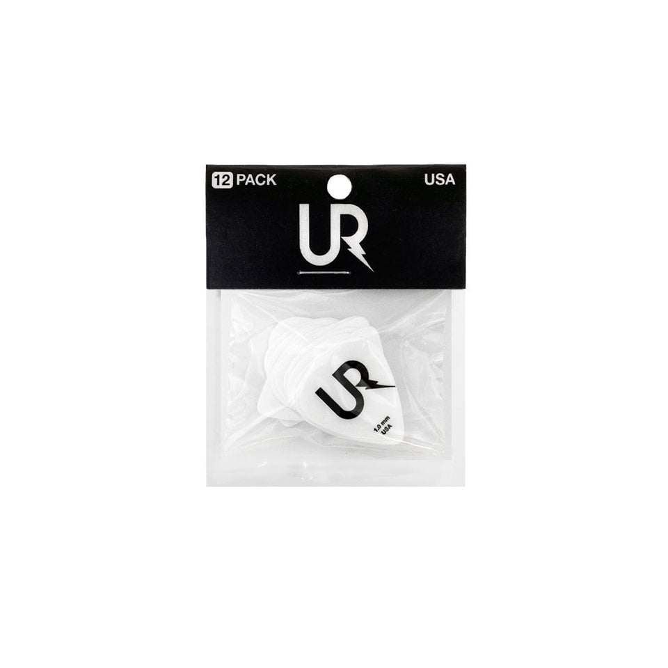 UR Guitar Picks - Heavy 1.0mm