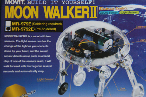 Moon Walker II