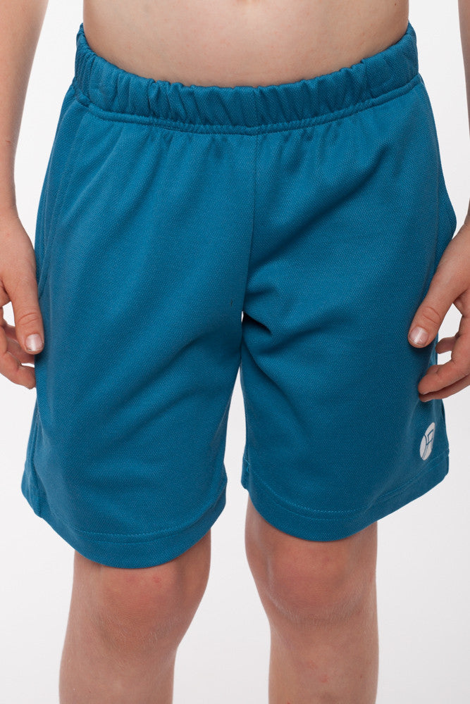 Boys Shorts Teal, Boys Tennis Shorts, Boys Sports Shorts