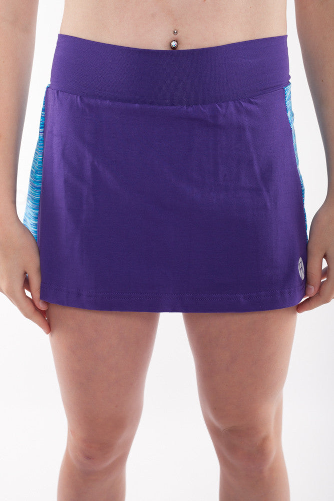 Girls Sports Skirt with built in shorts, girls tennis skirt, tennis skirt, tennis skort, girls tennis skort, girls netball skirt, girls activewear