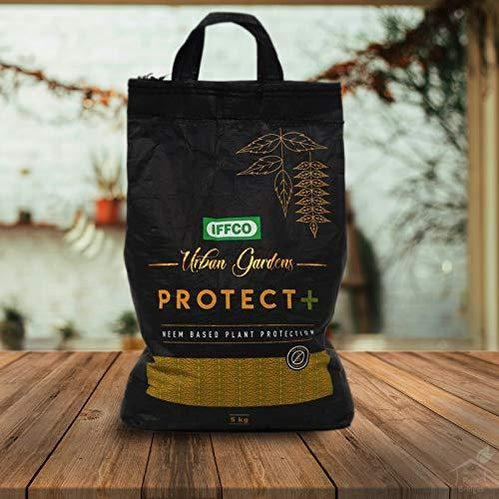 Protect Plus - Neem Based Plant Protection-Fertilizers-Root Bridges