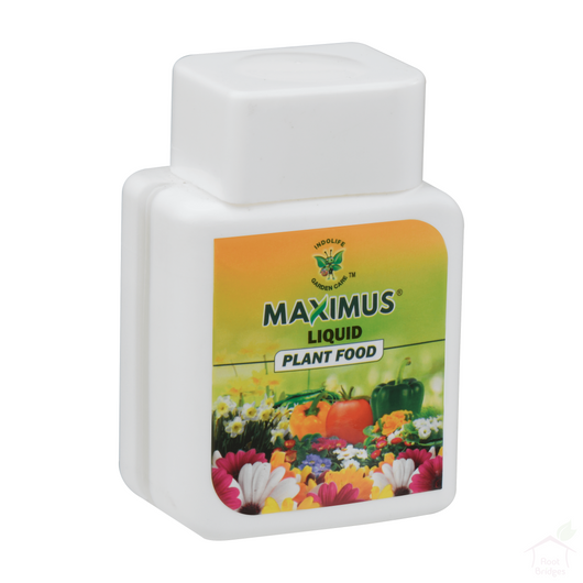 Fertilizers 100 ml Maximus Biostimulant for Foliar Spray