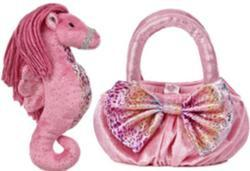 B33078 - Fancy Pal: Seahorse - Tamarr Imports Innovative Giftware Pty Ltd
