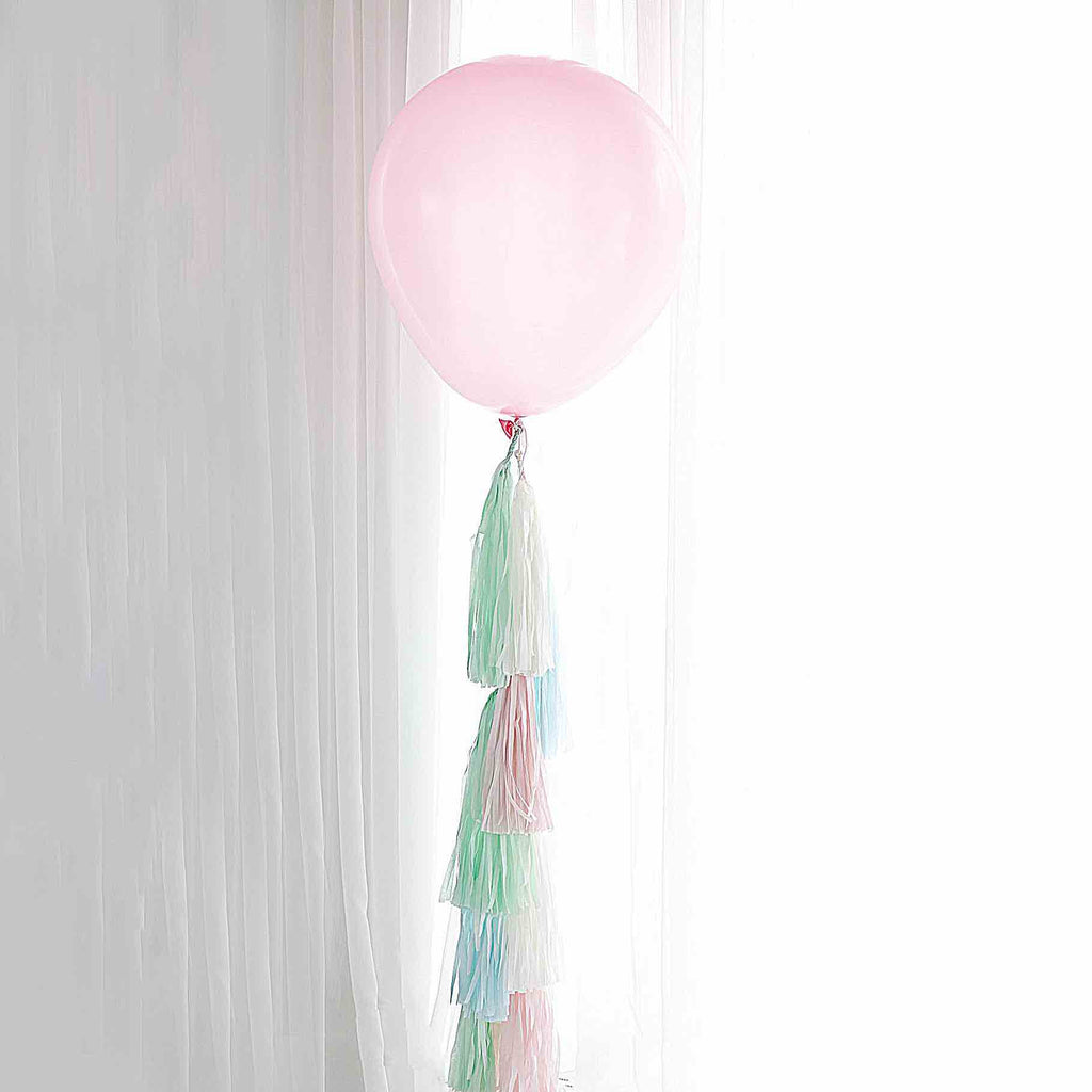 Giant pink Balloon 36