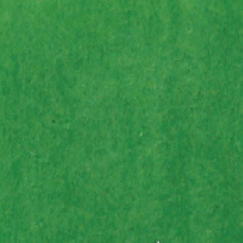 Paper - Sattin Wrap Kelly Green Tissue Paper 70x50cm - 10 Sheets
