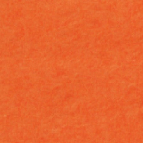 Paper - Sattin Wrap Orange Tissue Paper 70x50cm - 10 Sheets