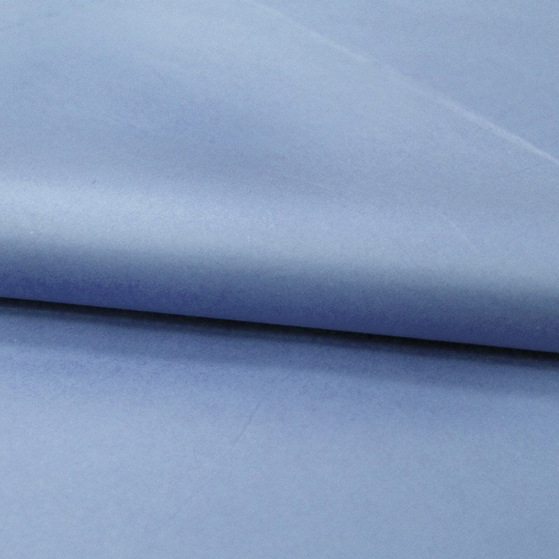 dusty blue antique blue tissue paper 70x50cm 10 sheets