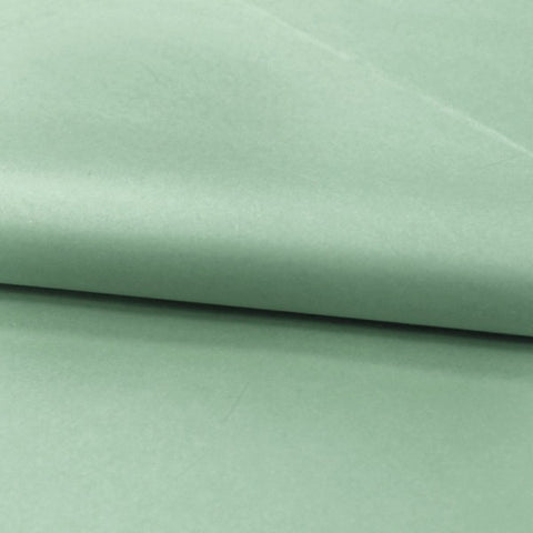Dusty green / vinatge tissue paper 70x50cm - 10 sheets - Decopompoms - party decoration boutique