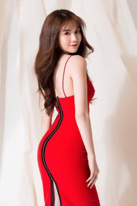 Bodycon Shoulder Strap