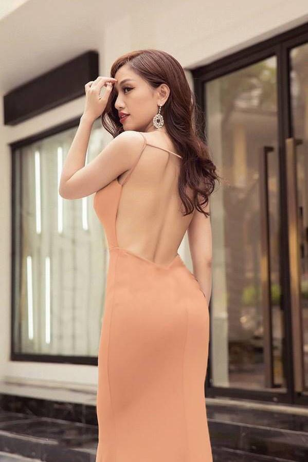 Open Back Sleeveless